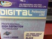 DIGITAL VISION Lens/Filter PROFESSIONAL LENS